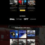 Lussomotive - Home Page
